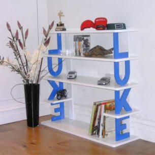 Children's bookcase