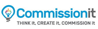 Commission it - Think it, Create it, Commission it