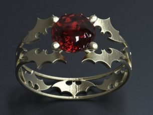 batman-engagement-ring-yellow-gold-1