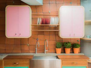 unique designer kitchens