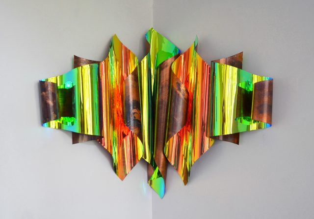 Hire a Light Installation Artist