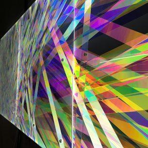 Light Art Commissions