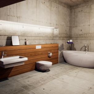 Interior Design – 3D Floor Plans