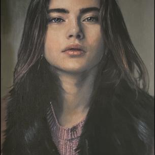 Acrylic & Oil Portraits