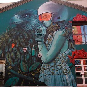 Graffiti & Murals