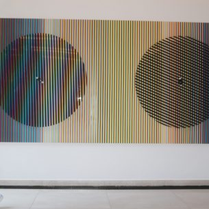 Kinetic Interference