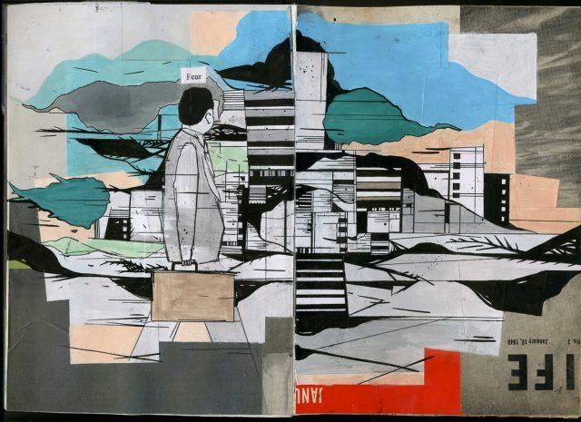 Mural Art & Graffiti