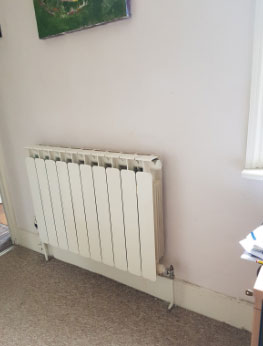 clients radiator