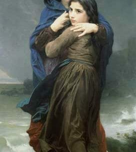 Bouguereau, William(France): Lorage Oil Painting Reproductions