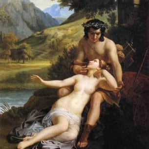 Alexandre Charles Guillemot – The Loves of Acis and Galatea
