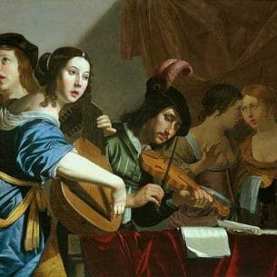 BIJLERT, Jan van(Holland): Musical Company