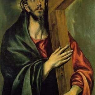 El Greco – Via crucis Oil Painting Reproductions