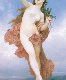Bouguereau, William(France): Day Oil Painting Reproductions