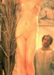 Alma-Tadema, Sir Lawrence: Venus Esquilina Oil Painting Reproductions