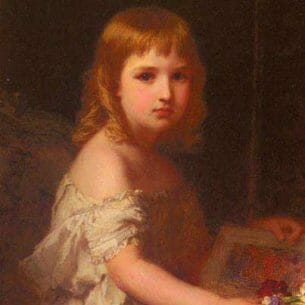 Bauerle, Carl Wilhelm Friedrich: The Picture Book Oil Painting Reproductions