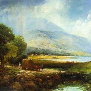 Andrew W. Melrose – Mount Ascutney, Vermont