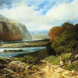 Andrew W. Melrose – Near Harper's Ferry