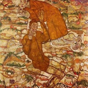Egon Schiele – Levitation