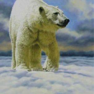 Benno Adam – Soporific Family Oil Painting Reproductions