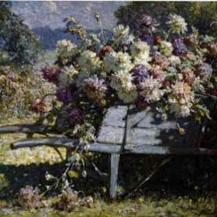 Abbott Graves – Barrow of Blooms